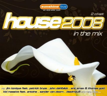 House-2008-in-the-Mix-NEU-2-CD