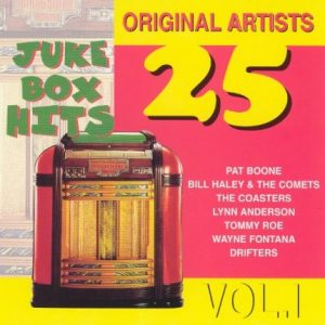 Juke-Box-Hits-Volume-1-CD-Frontseite