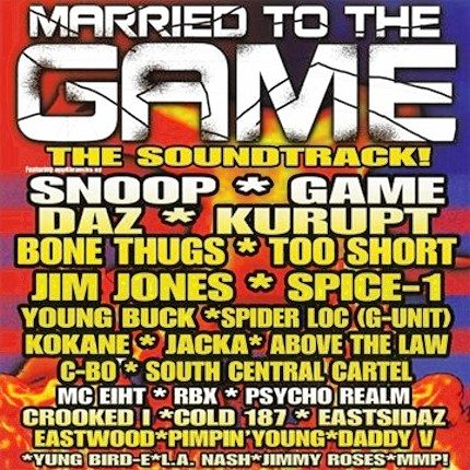 Married-to-the-Game-The-Soundtrack