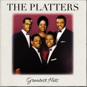 THE-PLATTERS-GREATEST-HITS-–-THE-PLATTERS-CD-Front