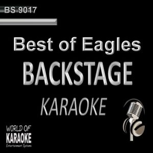 Best of Eagles – Karaoke Playbacks – BS 9017