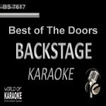 Best of The Doors – Karaoke Playbacks – BS 7617 - Einfach GENIAL