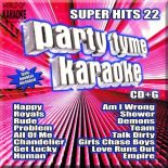 Party-Time Karaoke - Super Hits 22 - Pop-Playbacks
